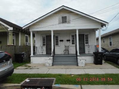Multi Family Home For Sale: 1004 Gordon Street