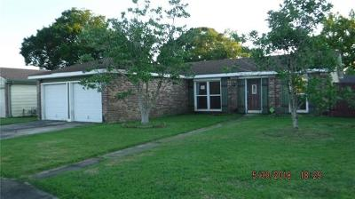 Harvey Single Family Home For Sale: 2728 S Birchfield Drive