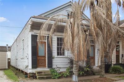 New Orleans Multi Family Home For Sale: 575 Joseph Street