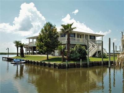 Slidell Single Family Home For Sale: 41045 S Eighth Street