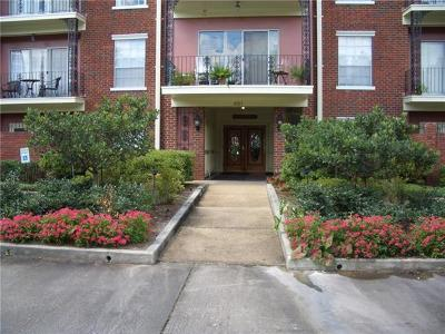 Metairie Condo Pending Continue to Show: 401 Rue Saint Peter #333