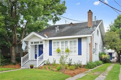 Single Family Home Pending Continue to Show: 3114 State Street Drive