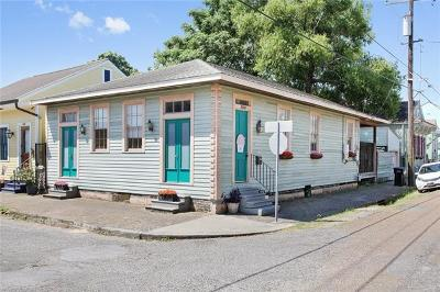 New Orleans Single Family Home For Sale: 3000 Chippewa Street