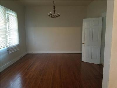 Single Family Home For Sale: 1787 Lafreniere Street