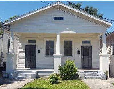 Multi Family Home Pending Continue to Show: 8614-8616 Apricot Street