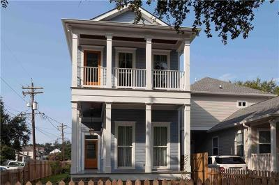 New Orleans Single Family Home Pending Continue to Show: 4600 Bienville Street