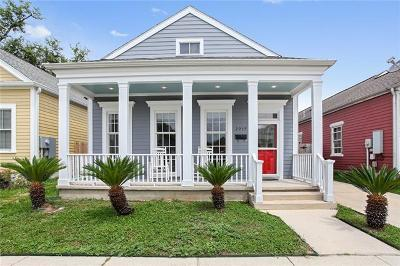 New Orleans Single Family Home Pending Continue to Show: 2059 Chippewa Street