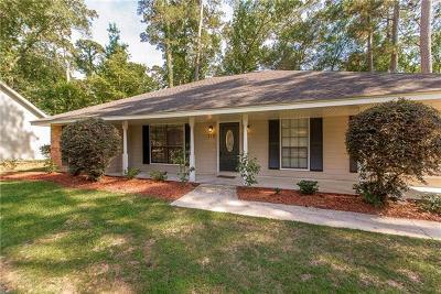 Single Family Home For Sale: 216 Devon Drive