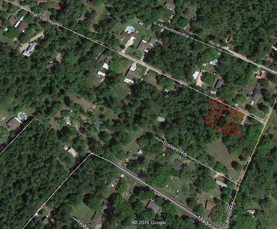 Slidell Residential Lots & Land For Sale: Oakridge Avenue