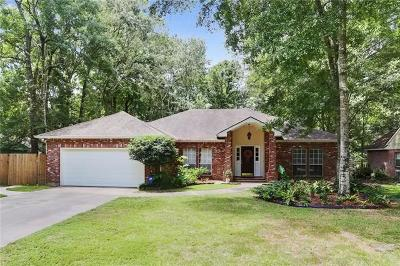 Single Family Home Pending Continue to Show: 421 Bill Drive