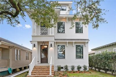 New Orleans Single Family Home Pending Continue to Show: 5544 Rosemary Place