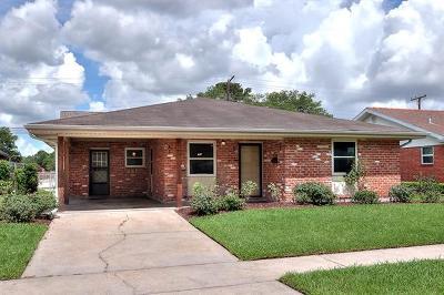 River Ridge, Harahan Single Family Home For Sale: 430 Stratford Drive