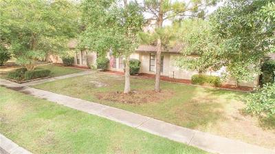 Slidell Single Family Home For Sale: 211 Grafton Drive