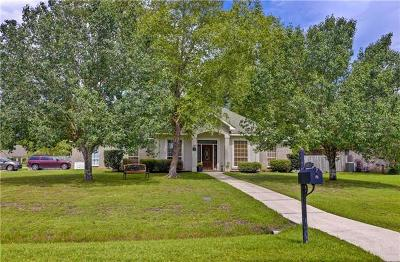 Madisonville Single Family Home For Sale: 313 Citation Drive