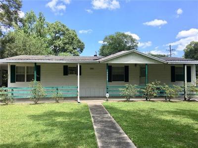Multi Family Home For Sale: 44008 Easy Street