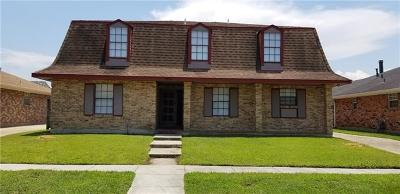 Single Family Home For Sale: 10930 Chaucer Street