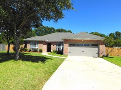 Slidell Single Family Home For Sale: 1213 Breckenridge Drive