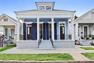 Single Family Home For Sale: 626 N St Patrick Street
