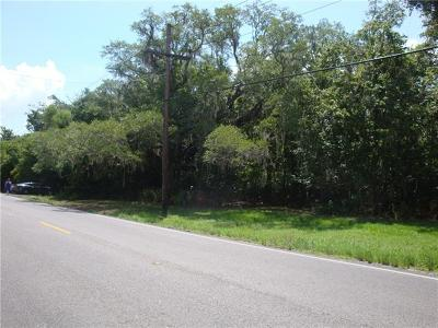 Residential Lots & Land For Sale: 1679 La Hwy 45
