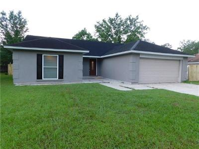 Slidell Rental For Rent: 417 Tanglewood Drive