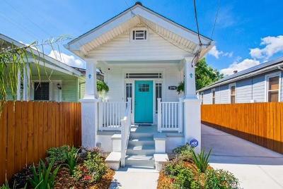 Single Family Home For Sale: 2770 Clover Street