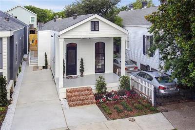 New Orleans Single Family Home For Sale: 1716 Peniston Street