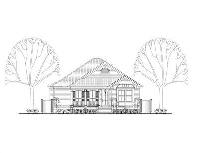 Jefferson Single Family Home For Sale: 708 Rio Vista Avenue