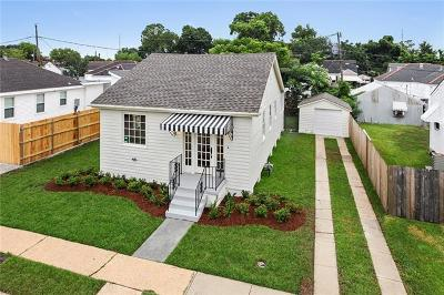 Jefferson Single Family Home For Sale: 7 San Jose Avenue
