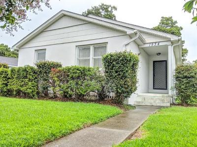 New Orleans Single Family Home Pending Continue to Show: 1534 Shirley Drive