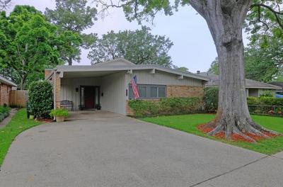 River Ridge, Harahan Single Family Home Pending Continue to Show: 9016 Melrose Lane