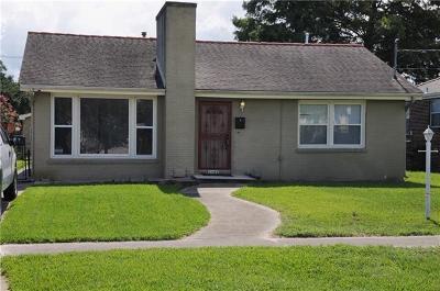 Single Family Home For Sale: 5789 Vermillion Boulevard