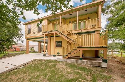 Single Family Home For Sale: 4540 Francesco Road