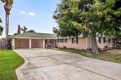 New Orleans Single Family Home For Sale: 5300 St Bernard Avenue