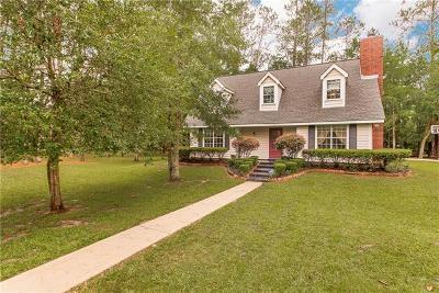 Single Family Home For Sale: 23060 Nelita Street