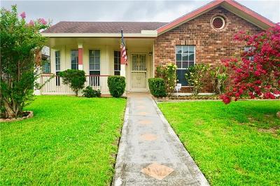 Single Family Home For Sale: 4714 E Adams Court