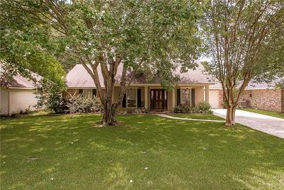 Single Family Home For Sale: 2178 Biron Street
