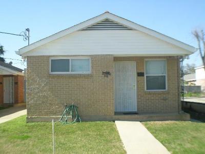 Multi Family Home For Sale: 5918 Marigny Street