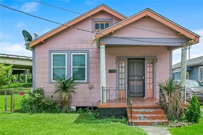 Single Family Home For Sale: 2622 Sage Street