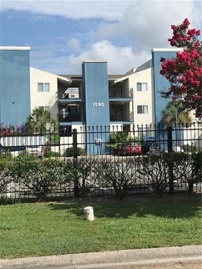 Slidell Rental For Rent: 1580 Harbor Drive #214