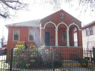 Multi Family Home For Sale: 3518 Louisiana Ave. Parkway