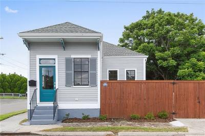 New Orleans Single Family Home For Sale: 5036 N Rampart Street