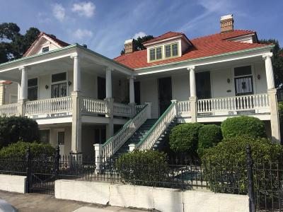 Single Family Home For Sale: 225 Newton Street