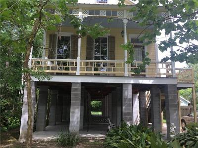 Mandeville LA Single Family Home For Sale: $465,000