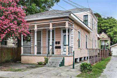 New Orleans Multi Family Home For Sale: 325 S Lopez Street