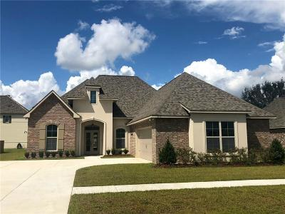 Madisonville LA Single Family Home For Sale: $317,045