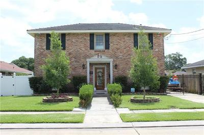 Single Family Home For Sale: 1329 Beverly Garden Drive