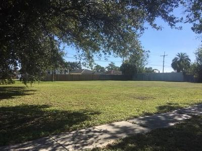 Arabi Residential Lots & Land For Sale: 7404 Patricia Street