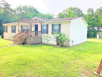 Multi Family Home For Sale: 18153 Faller Road