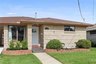Single Family Home For Sale: 1101 W William David Parkway