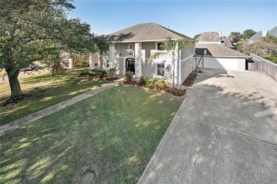 Single Family Home For Sale: 62 Chateau Mouton Drive